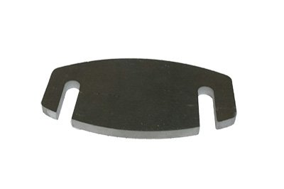Isoflex Mount Spacing Plate